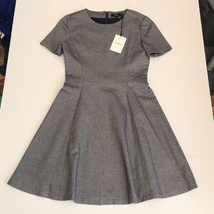 Theory Albita dress